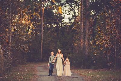 Finn Family | Loblolly Rise