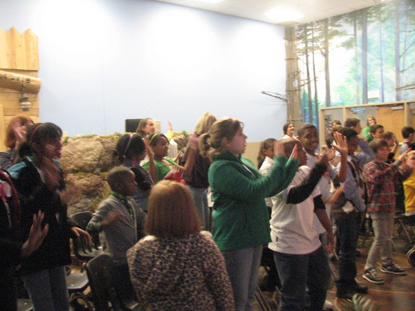 AR, Forest Home Nazarene, Jonesboro AR, revival, Feb 2010 053.JPG