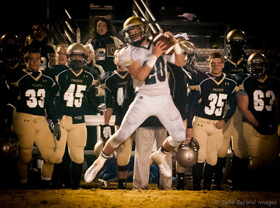 2013 West vs Dacula-Playoff