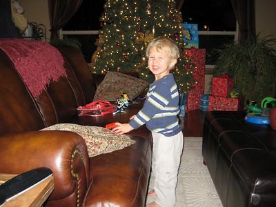 2010.12.21-27 Montana Christmas