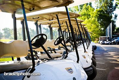 Carson Valley Golf Course 2016