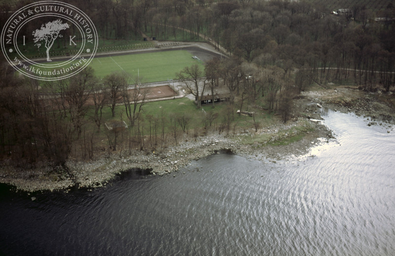 Kivik, east of sports ground, east of Kungagraven (1986). | LH.0094