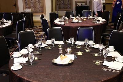 Media Orientation & Lunch