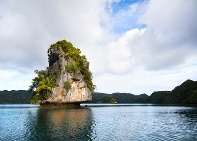 Palau 2019 (Land)