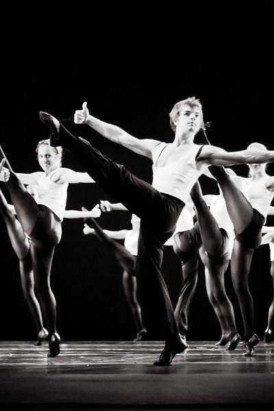 USF Spring Dance Concert 2011