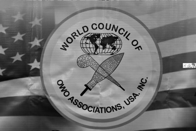 World Council of OWO Associations USA