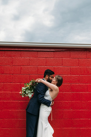Heather + Niket's Wedding (Day 1)