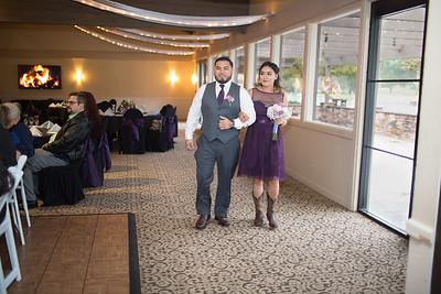 Eric & Zeeki's Wedding by Patricia