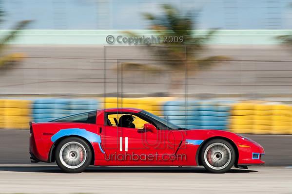 11 Corvette