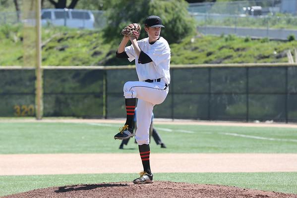HMB Varsity Baseball 2016