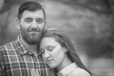 Lexington KY Engagement Photography