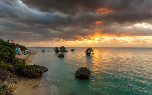 Beautiful Okinawa