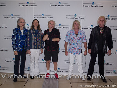 Yes - Meet and Greet