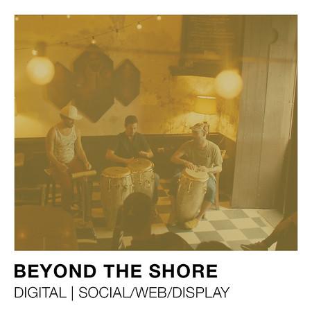 Digital   Beyond The Shore