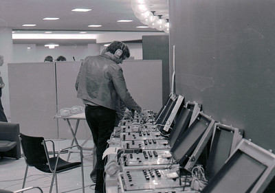 ZongFestival Den Haag 1976