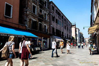 Venice - June 2013