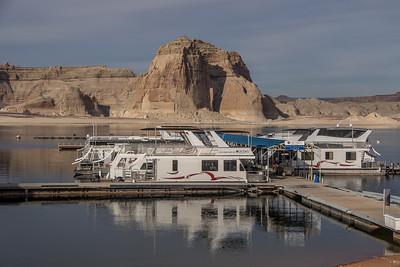 Glen Canyon National Recreation Area - AZ