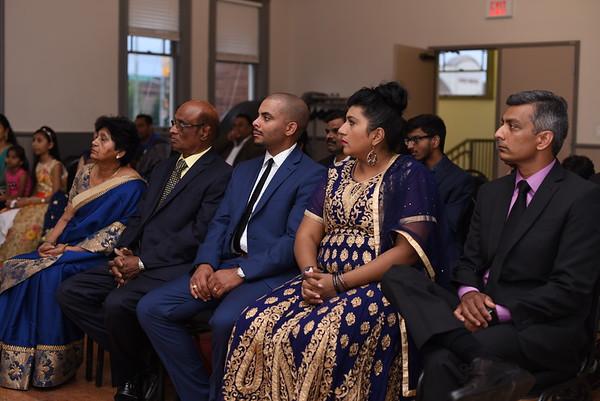 Sujata and Randeef's Wedding
