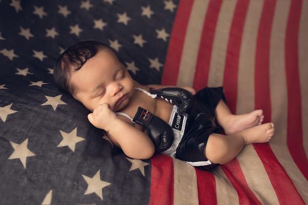 Zayne Newborn