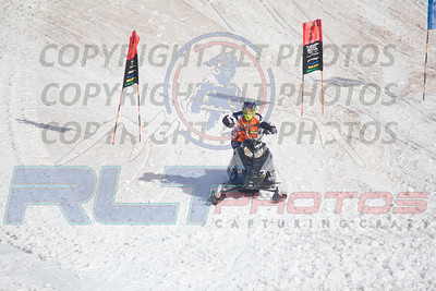 Polaris Saturday Crested Butte 2014