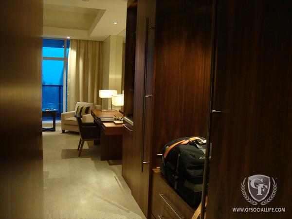 JW Marriott Marquis, Dubai
