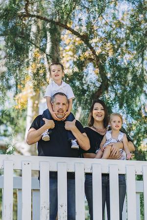 Family - Boldt Family