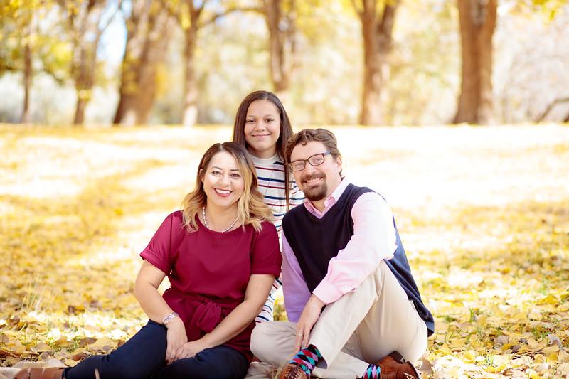 Horn Family Pix