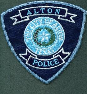 Alton Police