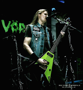 Vörgus - The Cave 21/11 2009