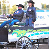 DAY 1 -  2012 July 6 FMC Chuckwagon Races :