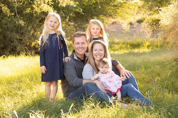Favorite Scottsdale Family Photos