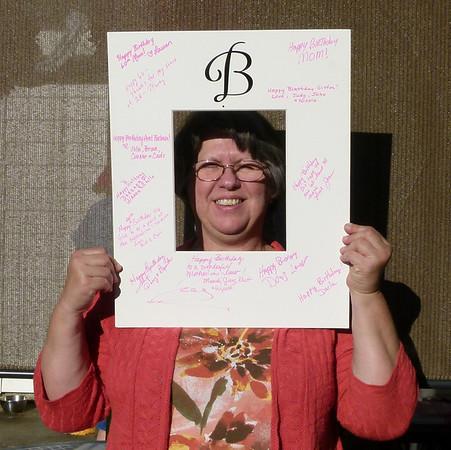 Barbara's 60th Bday Party