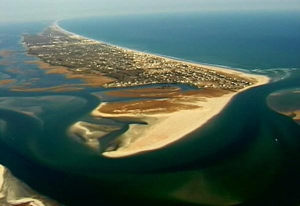 Tourism NC Coast