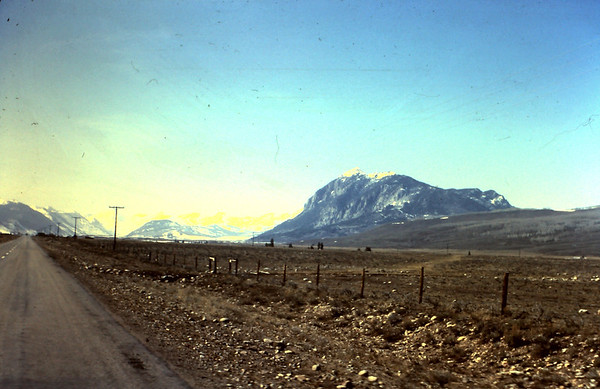Crested Butte 1965