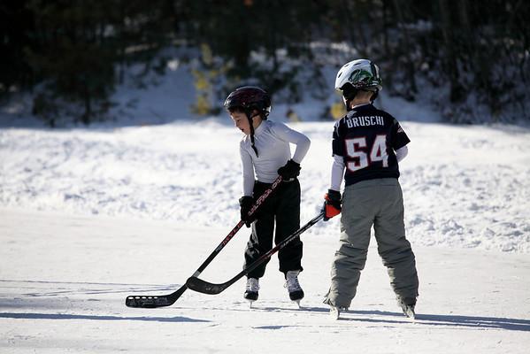 Skating 2010