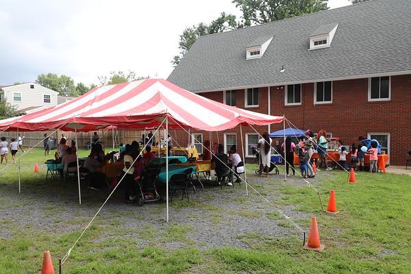 2021-8-21 Community Outreach