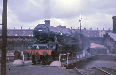 Jubilee Class Pre 1968