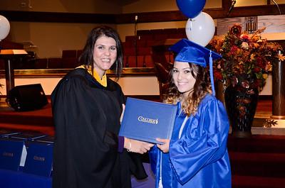 Concorde Graduation 10-25-2012