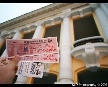 20121220 - Vietnam Trip