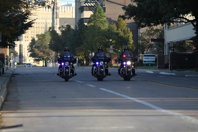 2011 Tulsa Run 15k
