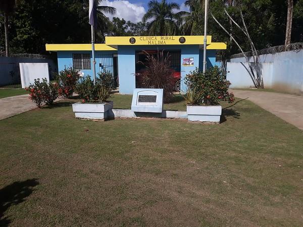 Clinica Rural Halima