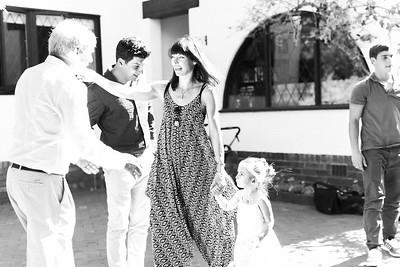 Trevor & Family