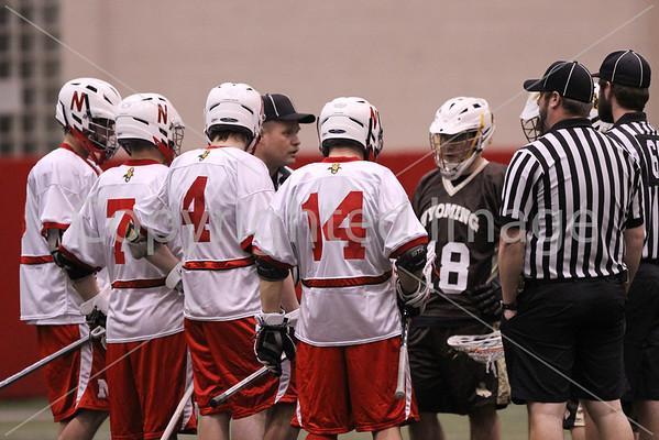 2012 Nebraska Lacrosse