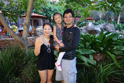 Disney Aulani, HI, Dec 2014