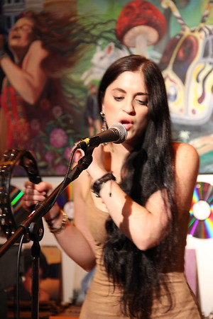ROSE  Live @ Art House Gallery & Cultural Center
