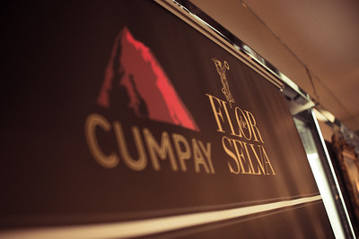 Flor de Selva & Cumpay - Hong Kong evening (27Apr16)