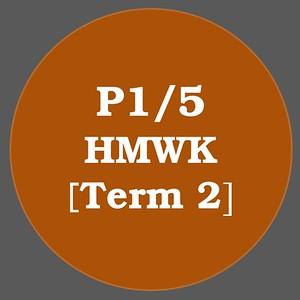 P1/5 HMWK T2