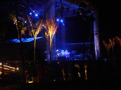Paradise Waits, 22 January 2014, Third Night