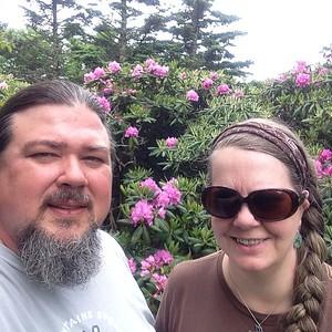 Roan Mountain 2014