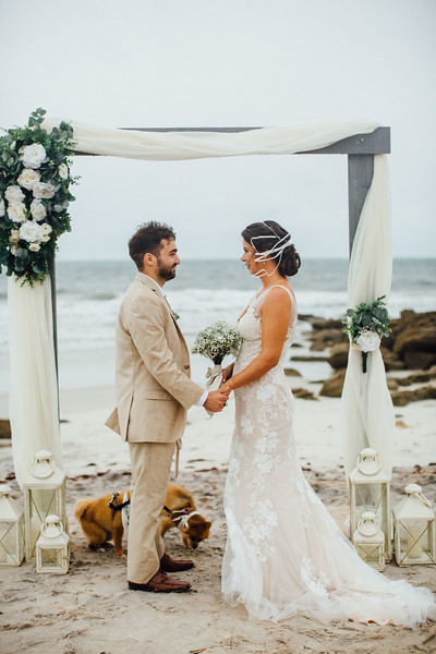 Gallo - LeBlanc Wedding